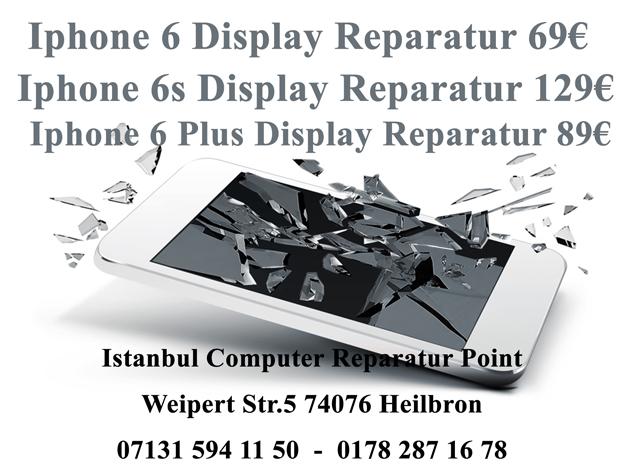 Iphone Reparatur Heilbronn