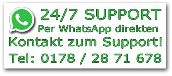 Handydoktor Handy Reparatur Heilbronn Support